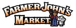 Farmer John's Market Logo